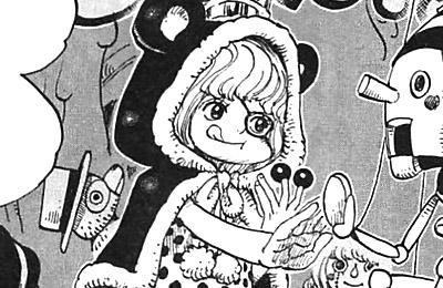 【超図解】ドレスローザ編の 要!!! トンタッタの歴史とSOP作戦